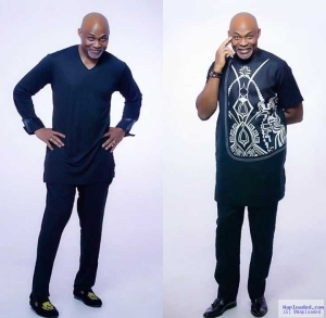 Nollywood Legend Richard Mofe Damijo Turns 55 Today
